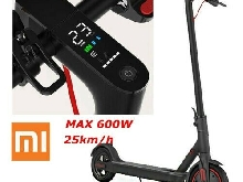 37V Xiaomi Electric Scooter Pro Trottinette Roller Skateboard ÉLectrique Scooter