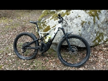 VTT Specialized Turbo Levo FSR Comp 2018 ? taille M