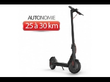 Trottinette électrique 6.6 Ah - 250W - CITY-ONE Type Xiaomi M365