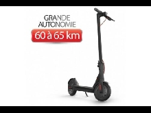 Trottinette électrique 18.5 Ah - 250W - CITY-ONE Type Xiaomi M365