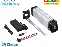 E-bike Batterie 36V 17.5Ah 630Wh Lithium battery Vélo Electrique +3A Chargeur EU