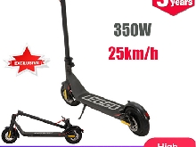 Trottinette Electrique Scooter Motor 25km/h MAX 500W 10.4AhPliable E-scooter