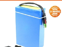 Universal E-Bike battery 48V 20Ah étanche Batterie Li-on E-Bike Vélo électrique