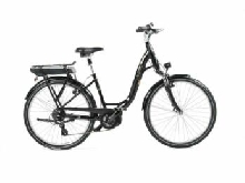 VELO A ASSISTANCE ELECTRIQUE MATRA BOSCH I-FLOW URBAN D8