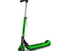 NINCO Trottinette Electrique E-Scooter Rocket Jr - Vert