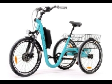 TRICYCLE A ASSISTANCE ELECTRIQUE