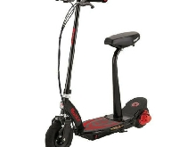 Razor - Trottinette électrique Power Core E100S - Rouge