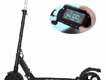 Trottinette électrique KUGOO S1 350W Folding Electric Scooter 30km/h + parts