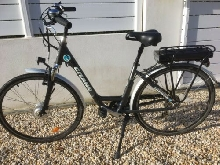 VELO ASSISTANCE ELECTRIQUE GITANE ORGAN'E-BIKE