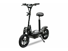 Trottinette electrique Twister 36V 1000W Dirt bike Pit Mini Moto