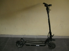 Trottinette Electrique Minimotors Dualtron Raptor / E-Scooter Dualtron Raptor