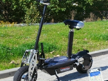 Trottinette Electrique 800 Watts E-Scooter 36Volts/800Watts Viron Neuf
