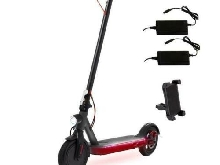 ECOGYRO GSCOOTER S9 XBOOST - TROTTINETTE ÉLECTRIQUE - 2