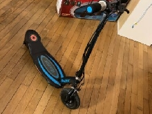 Trottinette  Enfant Electrique RAZOR Power Core E100