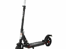 Trotinette Electrique Pliable GO RIDE Pro 80 Night Edition Large roue increvable