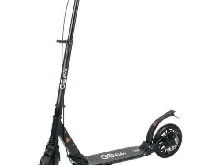 GO RIDE 80HYBRID Trottinette a assistance electrique pliable 8 150 watts Batteri