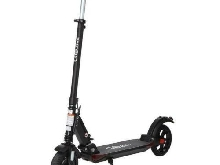 GO RIDE 80PRO Trottinette electrique 8 - 350 watts - 6.6Ah - Larges roues increv