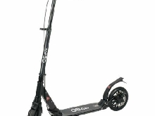 GO RIDE 80HYBRID Trottinette a assistance électrique pliable 8 150 watts Batter