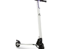 [RECOND.] Trottinette électrique E- Scooter adulte pliable 250 W max 28 km/h Tu