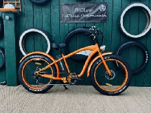 B'Cloo vélo électrique Fat bike electric bicycle elektro fahrrad