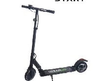 URBAN MOVE START Trottinette electrique - Noir Urbango