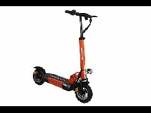 Cityboard Aldo S500 Trottinette électrique Jeunesse Mixte Orange Country 105 x