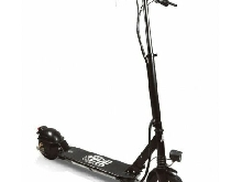 Trottinette Electrique 250W Piki Pegasus Pliable, Transportable, LED Av/Ar, Affi