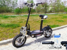 Trottinette électrique adulte 1000W Viron Motors REF 1020637421