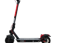 Trottinette électrique Ducati Pro 2 moteur brushless 350W Full Options Noir