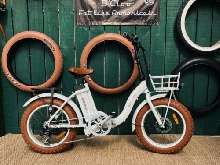 vélo électrique fat bike elektro fahrrad electric bike