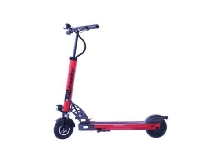 Trottinette électrique Kaabo Skywalker 8 350 W Rouge