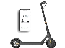 Xiaomi Mi Electric Scooter Essential - Trotinette Electrique 30KM d'autonomie -
