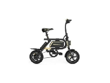Mini scooter Inmotion P2 F Noir et Or